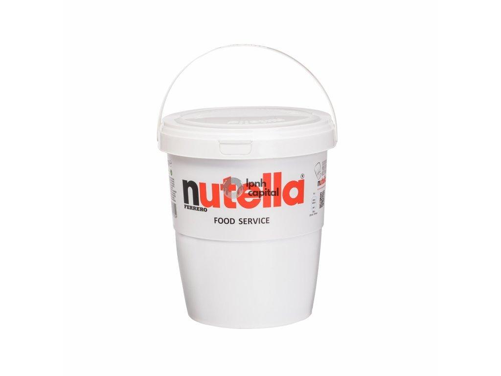 Ferrero Nutella 3kg - DOPRAVA ZADARMO