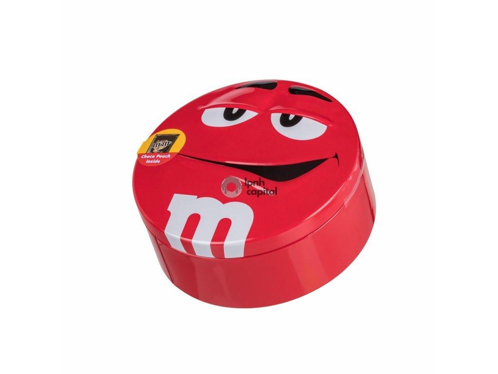 Mars M&M dóza Červená 200g