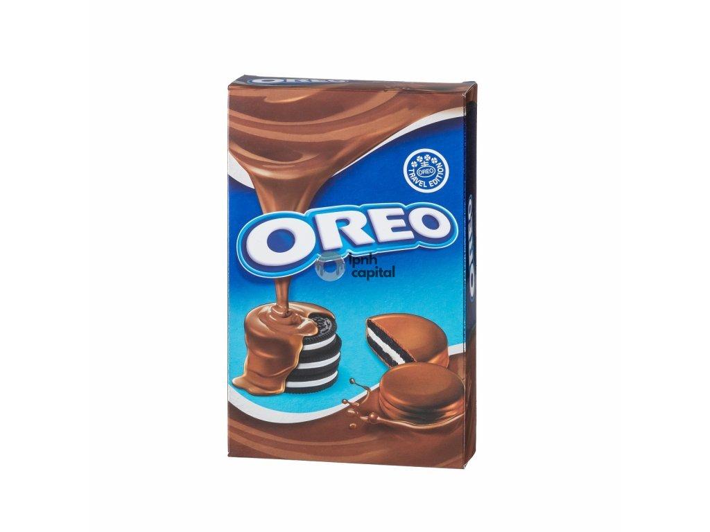 306 oreo box mlecna cokolada 328g
