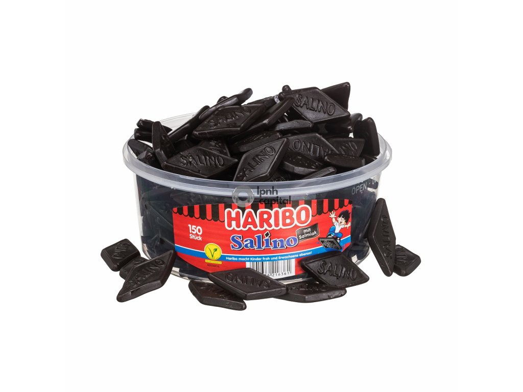 HARIBO Salino 150ks