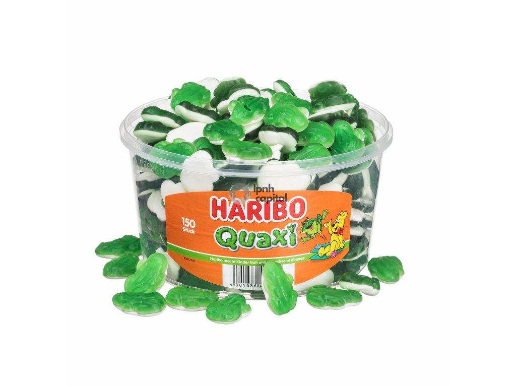HARIBO Quaxi 150ks
