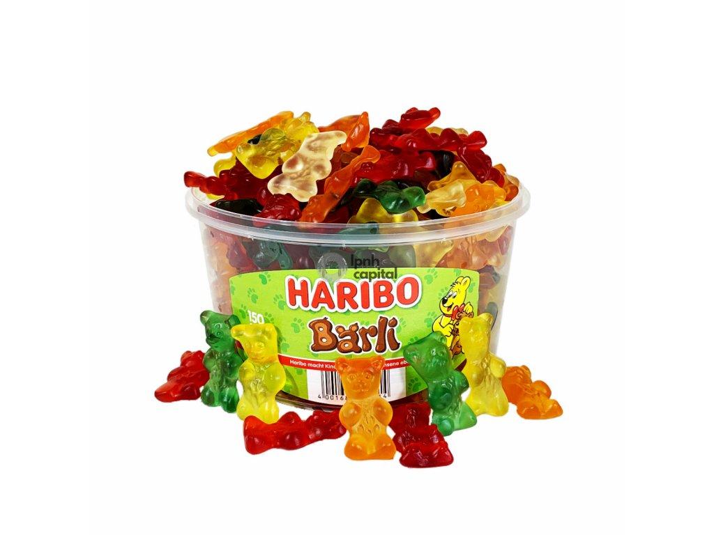 Haribo Barli
