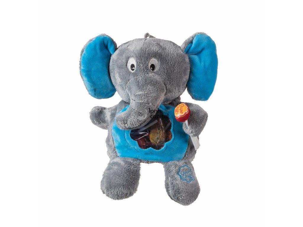 Batůžek slon vzhůru