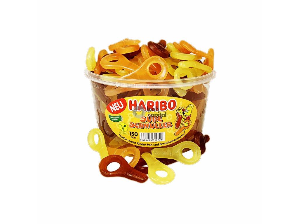 Haribo Schnuller 1