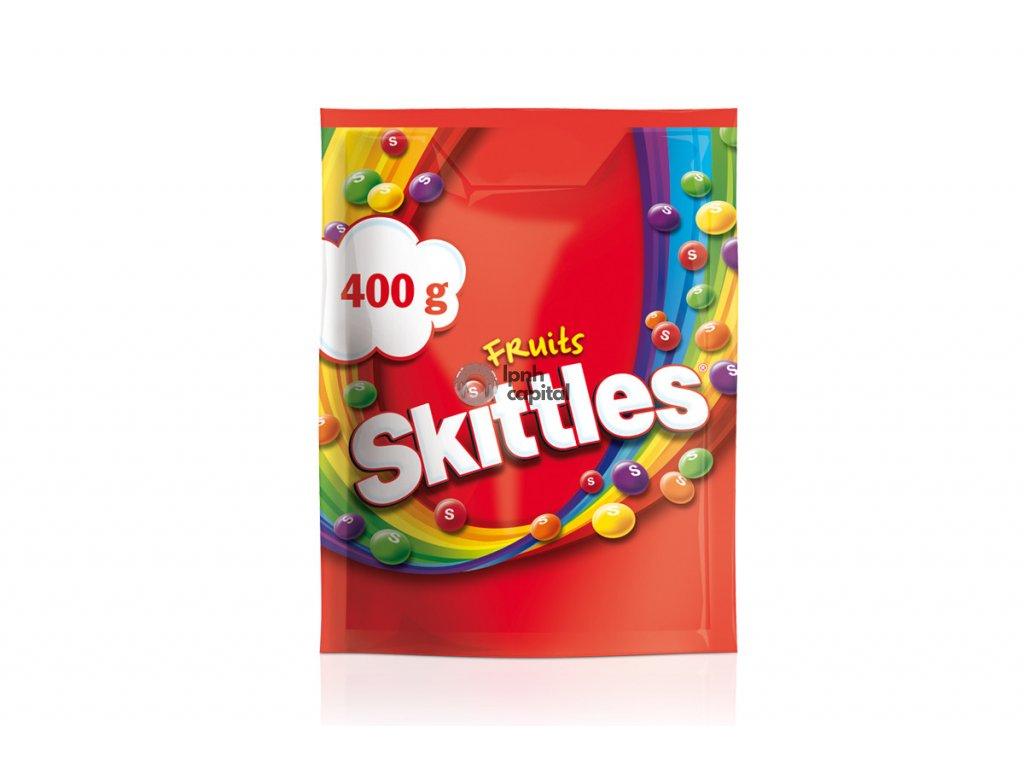 Skittles fruits 400g