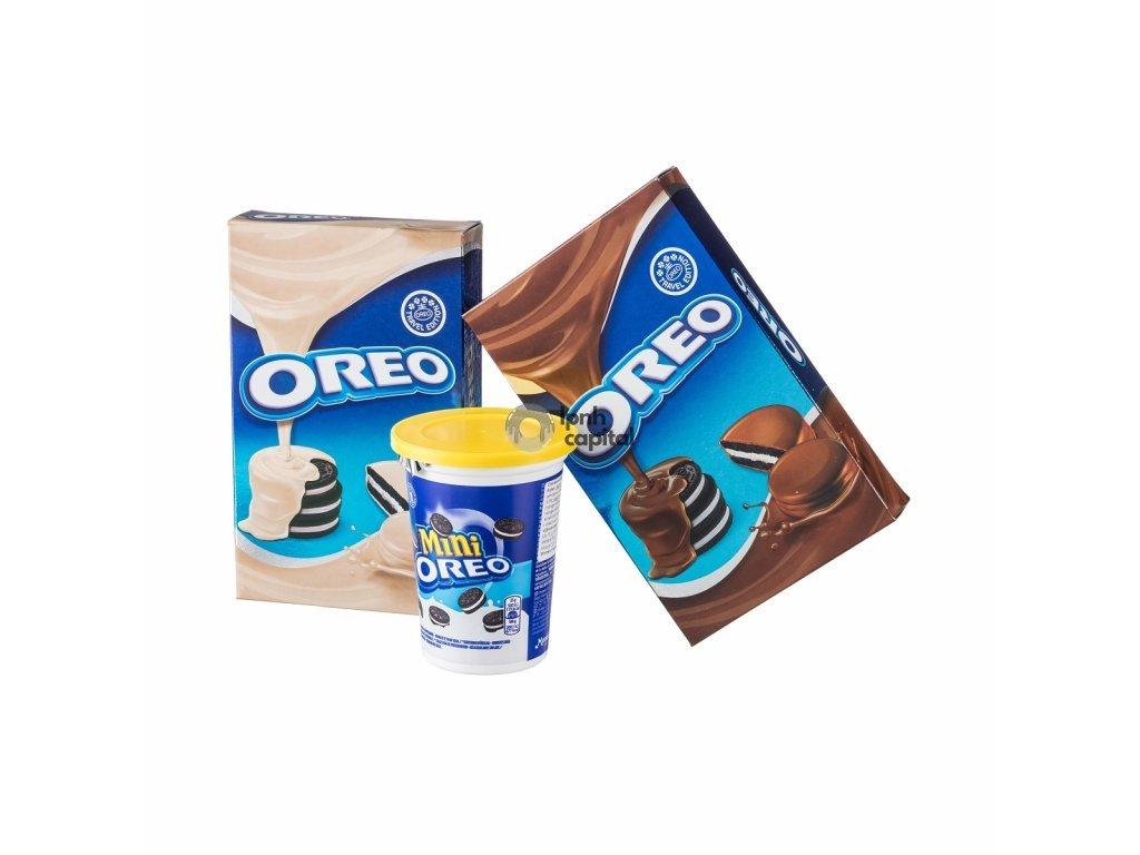 Balíček Oreo