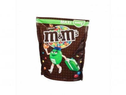 Mars M & M čokoládové 440g - DOPRAVA ZADARMO