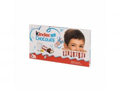 Ferrero Obrie Kinder čokoláda 400g - DOPRAVA ZADARMO