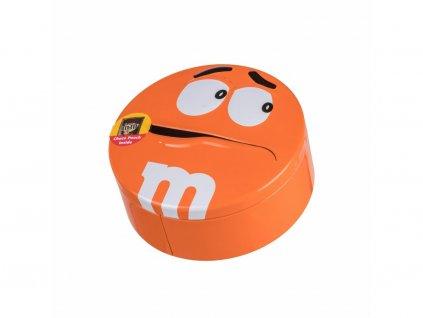 Mars M&M Dóza Oranžová 200g