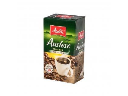 Melitta Auslesse mletá káva 500 g