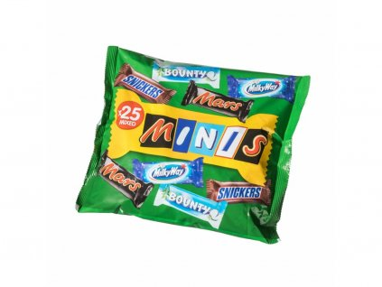 283 bounty mars milky way snickers twix 500g