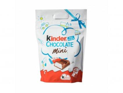 345 ferrero kinder cokolada mini 460g