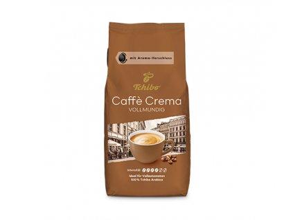 Tchibo Caffé Crema Vollmundig zrnková káva 1 kg