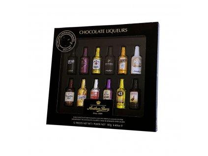Anton Berg Chocolate Liqueurs 187g2