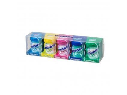 Mentos Gum Gift 100g 2