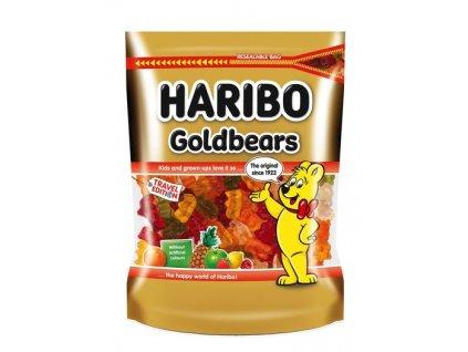 Haribo goldbarens 750g