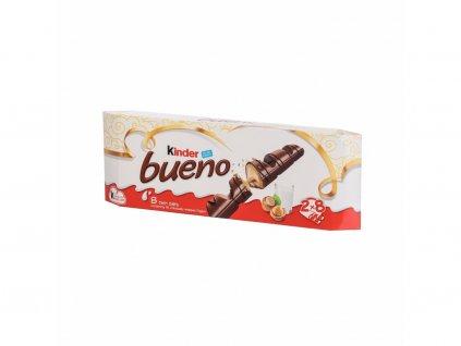 Ferrero Obrie Kinder Bueno 344g - DOPRAVA ZADARMO